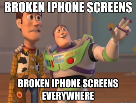 iphone meme