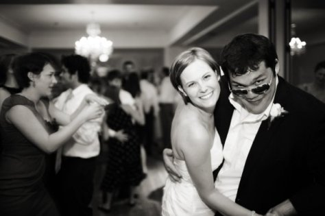 Photo Cred. to my incredible wedding photographer, Eleise Theuer. She is the bomb, y'all.