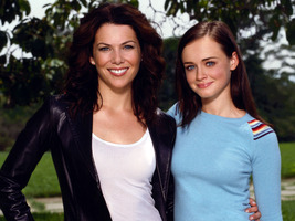 GILMORE GIRLS (Season 3)